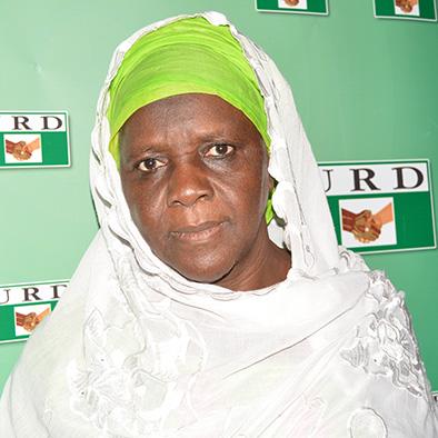 Cissé Mme Coulibaly Salimata