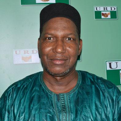 Cisse Amadou