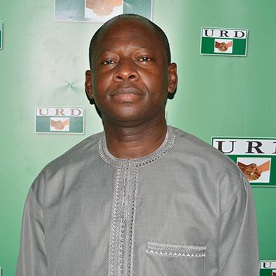 Cissoko Salif Abdoulaye Makoro