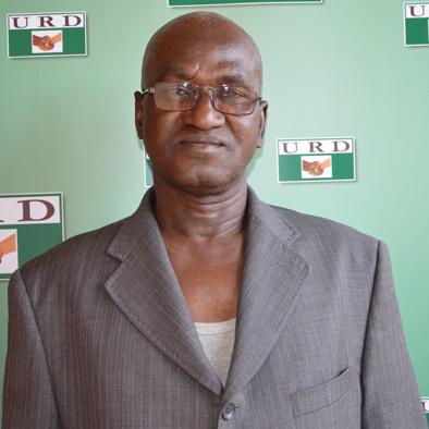 Coulibaly Amadou