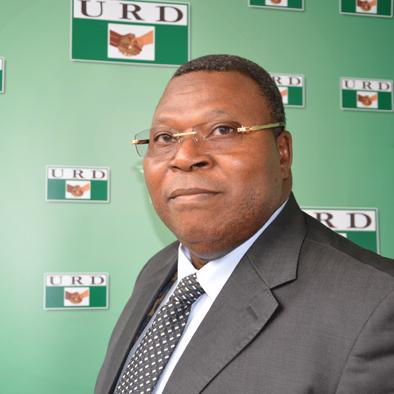 Coulibaly Boubacar Karamoko