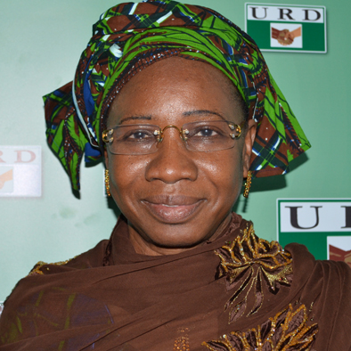 Coulibaly Samake Kadidiatou