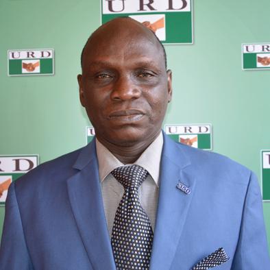 Dembele Boubacar Sidiki