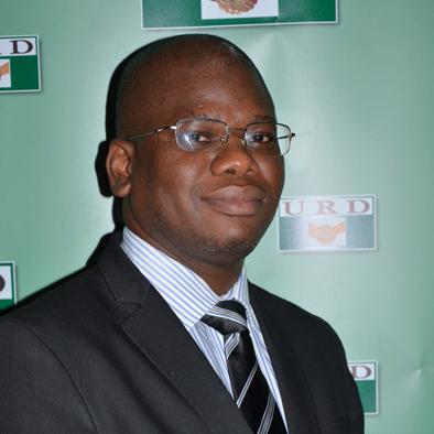 Diallo Dr Madou