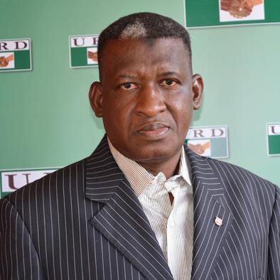 Diarra Sékou Dit Pelé