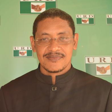 Dicko Abdoul Aziz Ammara