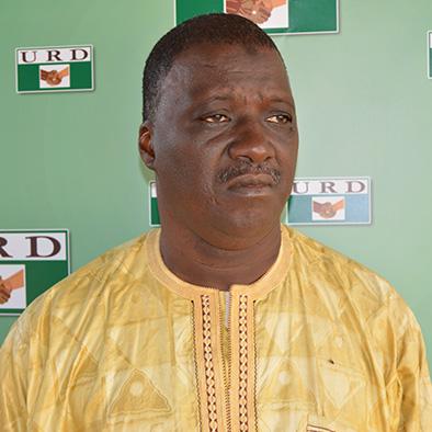Koumah Mamadou