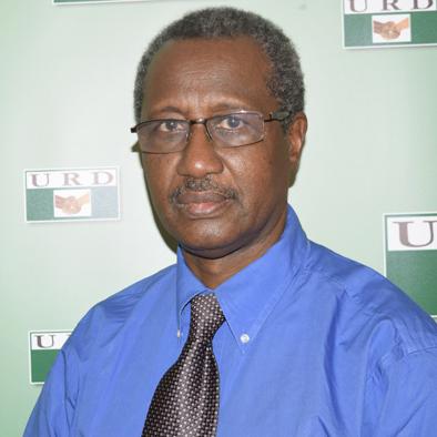 Maiga Dr Amadou