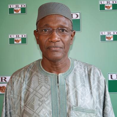 Maiga Dr Zakaria Mahamadine