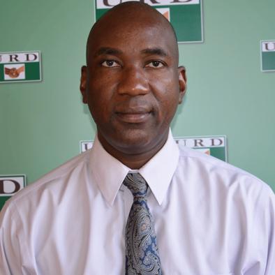 Niare Dr Mamadou