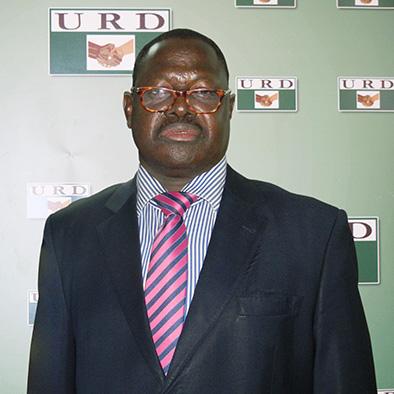 Sacko Mamadou