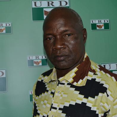 Sagara Ousmane
