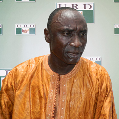 Samassekou Ousmane S.