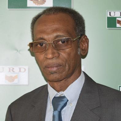 Sankare Ousmane