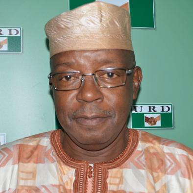 Sawadogo Amadou