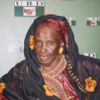 Siby Mme Konaré N'Diaye