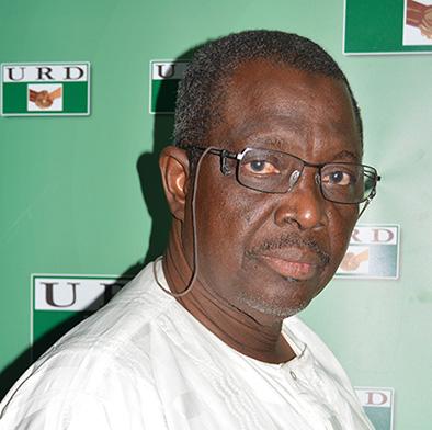 Sidibe Mamadou