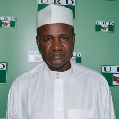 Sidibe Ousmane Oumarou