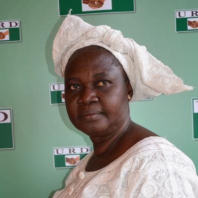 Souare Aminata Boundy