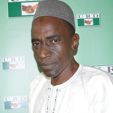 Tall Saïdou Macki