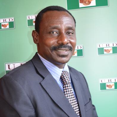 Toure Abdoulaye