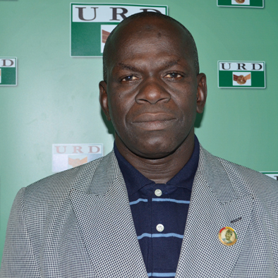 Toure Ahmed Sékou