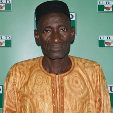Toure Daouda