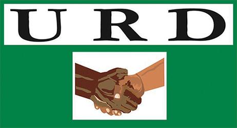 logo URD